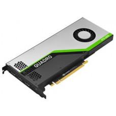 HP NVIDIA Quadro RTX 4000 8GB (3)DP+USBc