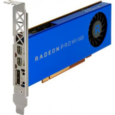 HP Radeon Pro WX 3100 4GB Graphics