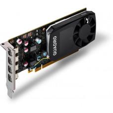 PNY Quadro P620 2GB (128) 4xmDP (DVI)