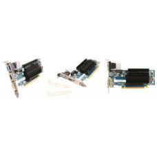 SAPPHIRE TECHNOLOGY LTD Sapphire HD6450 2GB (64) pasiv D H Ds D3