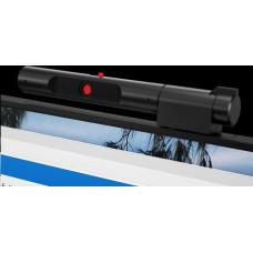 Lenovo PC ThinkCentre M820z AIO - i5-9400@2.9GHz,21.5