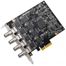 AVerMedia CE314-SN, 4CH HD/2CH 3G-SDI interface card