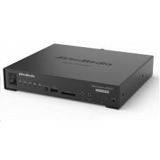 AVerMedia AVerCaster SE5820, Dual HDMI/3G-SDI HEVC 1080p60 Compact Encoder