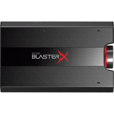 CREATIVE LABS CREATIVE Sound Blaster X G5