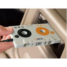 TECHNOSONIC Technaxx Digitape DT-02 - kazetová redukce pro MP3