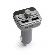 TECHNOSONIC Technaxx FM transmitter FMT900BT- MP3, Bluetooth