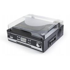 TECHNOSONIC Technaxx USB gramofon/konvertor TX-22+