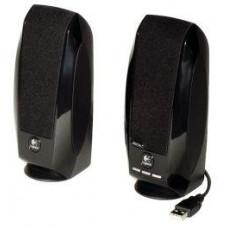 LOGITECH OEM repro LOGITECH S150 Black OEM, černé,USB připojení