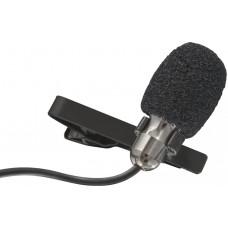 TRUST mikrofon TRUST LAVA USB clip-on-microphone