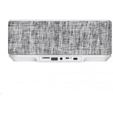 Speedlink PLATINET Reproduktor Daily Bluetooth, bezdrátové nabíjení Qi, přehrávání microSD, FM
