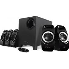 CREATIVE LABS Speaker CREATIVE Inspire T6300 5.1