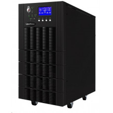 Cyber Power Systems CyberPower 3-Phase Mainstream OnLine Tower UPS 10kVA/9kW (bez baterií)