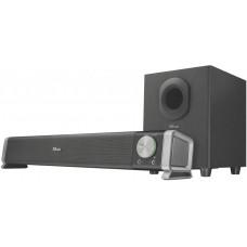 TRUST zvuk. systém TRUST Asto 2.1 Soundbar Speaker Set
