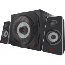 TRUST zvuk. systém TRUST GXT638 DigitalGaming Speaker2.1