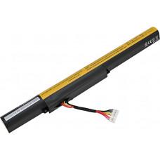 T6 POWER Baterie T6 power Lenovo IdeaPad Z500, Z510, Z500 Touch, Z400, Z410 Touch, P500, 4cell