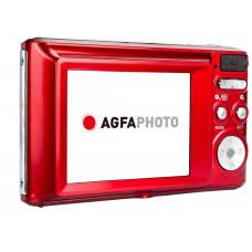 Lamax Agfa Compact DC 5200 - červený