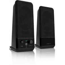 SPEED LINK EVENT Stereo Speakers, black