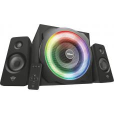 TRUST zvuk. systém TRUST GXT Tytan 2.1 RGB