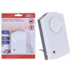 odpuzovač myší 230V/50-60Hz elektrický