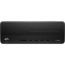HP 290G2 SFF i3-9100 4GB, HDD 1 TB, usb klávesnice a myš, SD MCR, DVDRW, zdroj 180W, HDMI+VGA
