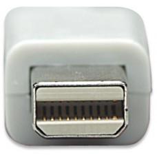 Manhattan adaptér Mini DisplayPort Male to HDMI Female, Passive