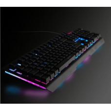Speedlink SPEED LINK herní klávesnice SL-670011-BK Semi-mechanical Gaming Keyboard