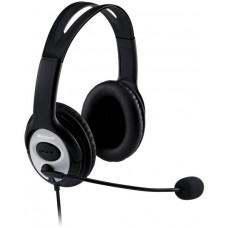 MICROSOFT headset LifeChat LX-3000, USB
