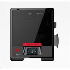 XYZ 3D tiskárna XYZ da Vinci Color Mini (PLA,PETG,inkoust,13x13x13cm,100-400 mikronů, USB