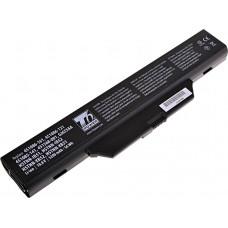 T6 POWER Baterie T6 power HP Compaq 6530s, 6535s, 6720s, 6730s, 6735s, 6820s, 6830s, 6cell, 5200mAh