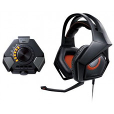 ASUS STRIX DSP gaming headset + dárek ASUS CERBERUS Pad SPEED