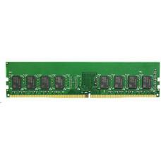 SYNOLOGY - DDR4 - module - 4 GB - DIMM 288-pin - 2666 MHz / PC4-21300 - 1.2 V - bez vyrovnávací