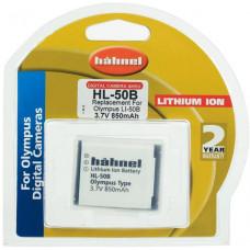 Hahnel Baterie Hahnel Olympus HL-50B / Li-50B Baterie Hahnel Olympus HL-50B / Li-50B