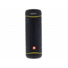 REMAX RB-M10 Bluetooth reproduktor černý