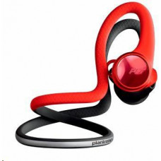 Plantronics Backbeat FIT 2100 stereo headset, bluetooth v 5.0, voděodolný, lava/černý