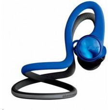 Plantronics Backbeat FIT 2100 stereo headset, bluetooth v 5.0, voděodolný, modrý