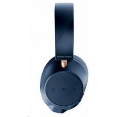 Plantronics Backbeat GO 810 stereo headset, bluetooth v 5.0, modrý