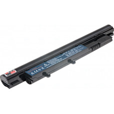 T6 POWER Baterie T6 power Acer Aspire 3810T, 4810T, 5810T, TravelMate 8371, 8471, 8571, 6cell
