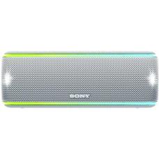 SONY bezdr. reproduktor SRS-XB31 ,BT/NFC,bílý
