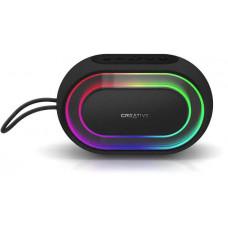 CREATIVE LABS CREATIVE HALO Bluetooth Wireless, black