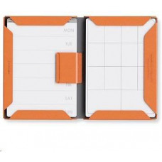 PowerCube Allocacoc Notebook Modular A4 PU (orange)