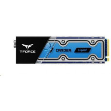 TEAMGROUP T-FORCE SSD 1TB CARDEA Liquid Water Cooling M.2 type 2280, PCIe 3.0x4 NVMe 1.3 (R:3400