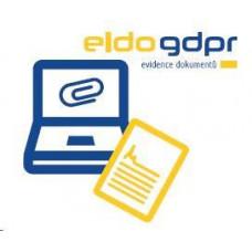 Microsoft ELDO GDPR Evidence dokumentů