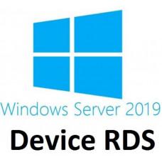Dell CAL Microsoft_WS_2019_5RDS_Device