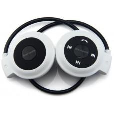 Wodasound  Sports mini 503 Bluetooth White