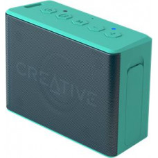 CREATIVE LABS CREATIVE MUVO 2C Bluetooth Wireless (Turquoise)