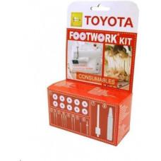 Toyota sada FWK-CNS-R