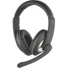 TRUST náhlavní sada TRUST Reno PC Headset