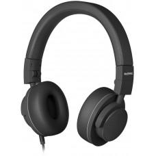 AUDICTUS Náhlavní sluchátka Audictus Dreamer, skládací, černé