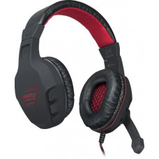 SPEED LINK MARTIUS Stereo Gaming Headset, black