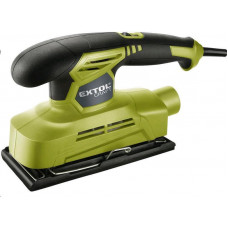 Extol Craft bruska vibrační, 150W 407114